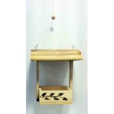 Bird House BH-001