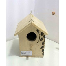 Bird House BH-002