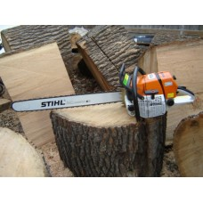 Chain Saw MS 660